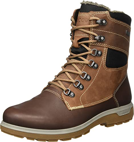 ECCO Whistler, Chaussures Multisport Outdoor Homme