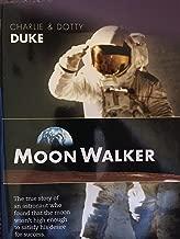 Best charlie duke moonwalker Reviews