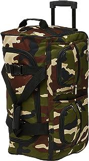 کیف دستی چمدان Rockland 22 Inch Duffle کیسه ، استتار ، یک اندازه