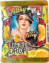 product image for Filthy Bohemian BAR SOAP Lucky Ducky Lemon Drop Jojoba Lemon by Filthy Farmgirl