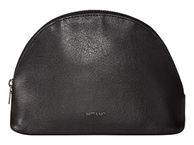 Matt & Nat Duet Vintage (Black/Chilim) Cosmetic Case