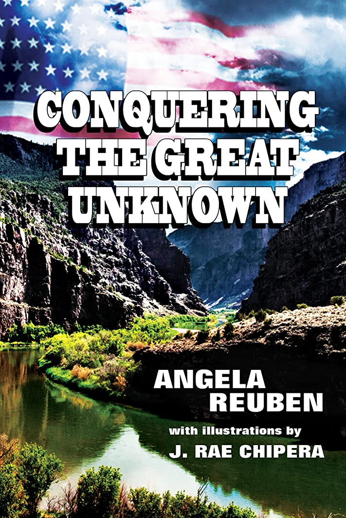 スラッシュバスト宣教師Conquering the Great Unknown (English Edition)