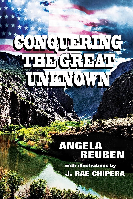 カフェテリアグッゲンハイム美術館チョークConquering the Great Unknown (English Edition)