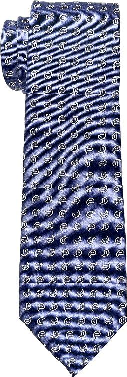 Pine Jacquard Tie