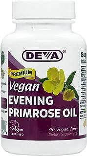 DEVA Evening Primrose Oil (Pack of 1)