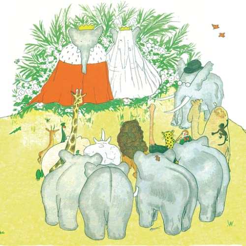Children's Story: Story of Babar, the Little Elephant