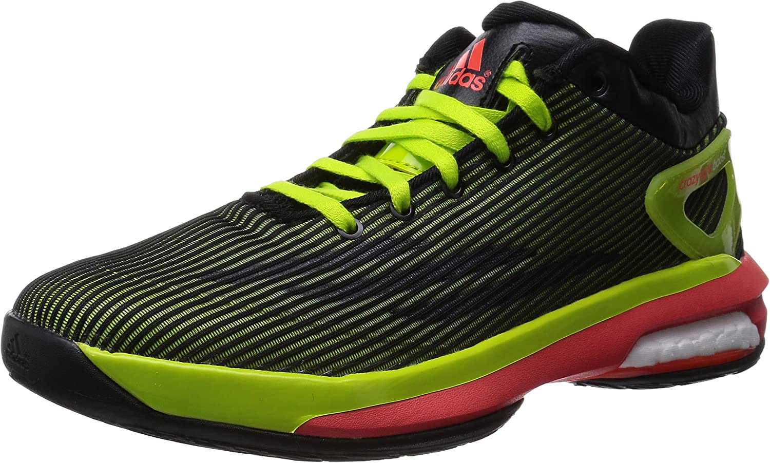Adidas Crazy Light Boost Low shoes Men