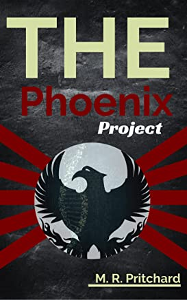 The Phoenix Project (English Edition)
