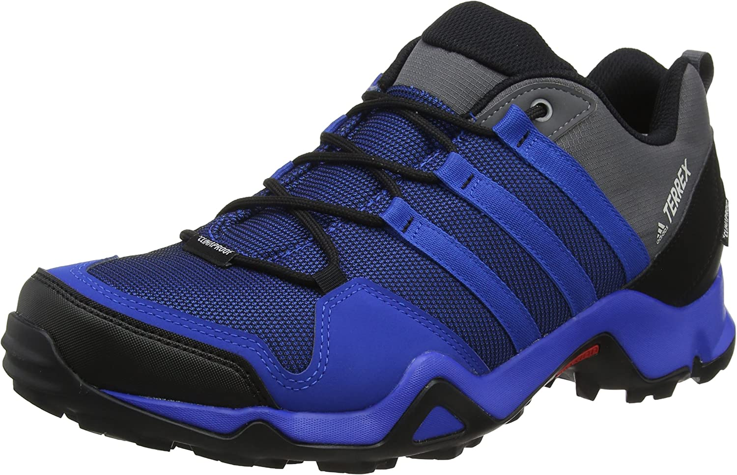 Adidas Men's Terrex Ax2 Cp Low Rise Hiking Boots