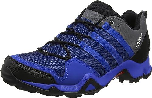 Adidas Terrex Ax2 CP, Chaussures de Randonnée Basses Homme