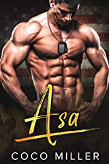 ASA: BWWM Military Romance (Overwatch Division Book 2) Kindle Edition