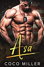 ASA: BWWM Military Romance (Overwatch Division Book 2) (English Edition)