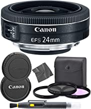 Best canon 24mm stm lens hood Reviews