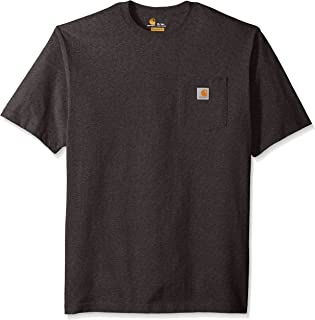 Men's Big K87 Workwear Short Sleeve T-Shirt (Regular and...