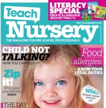 Teach Nursery – the magazine for preschool teaching professionals