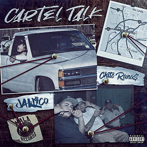 Cartel Talk [Explicit] by Jali$co and Chito Rana$ on Amazon ...