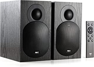 TIBO Plus 2.1 Active Bluetooth Speakers - Designed and Developed in The UK