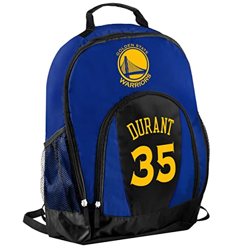 ed222379447b TBFC Golden State Warriors Primetime Backpack School Gym Bag - Kevin Durant   35