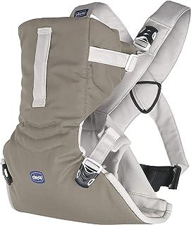 Chicco Easy Fit  Mochila ergonómica portabebé, de 0 a 9 kg