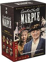 Agatha Christie Marple-L'intégrale Saisons 1 à 6