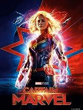Marvel Studios' Captain Marvel (4K UHD)