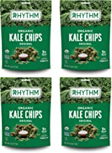 Best rhythm superfoods kale chips Reviews