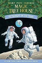 Midnight on the Moon: 8 (Magic Tree House (R))