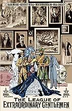 The League of Extraordinary Gentlemen Vol. 1