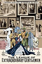 The League of Extraordinary Gentlemen (Vol. 1) (English Edition)