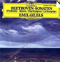 Piano Sonatas Tempest