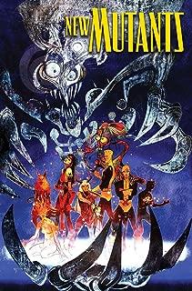 New Mutants War Children #1 First Printing
