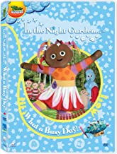 In the Night Garden - What a Busy Day