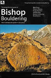 Best bishop bouldering guide Reviews