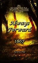 always forward never back