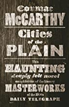 McCarthy, C: Cities of the Plain