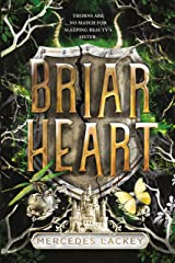 Briarheart Kindle Edition