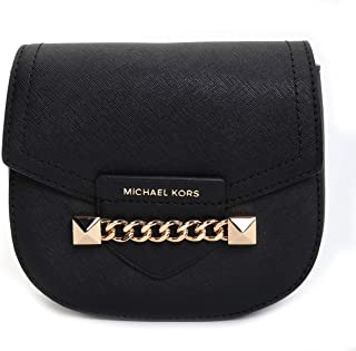 Women's Karla Small Saddle Crossbody Bag