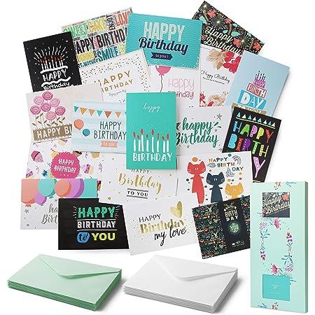 Greetings Card Set By M\u00dcD
