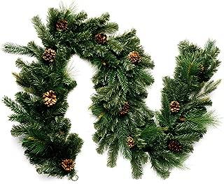 Best cypress pine garland Reviews