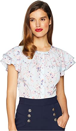 Jeannie Blouse
