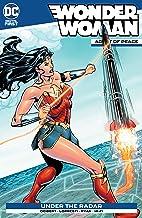 Wonder Woman: Agent of Peace #14