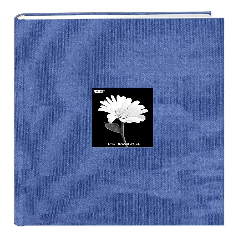 Pioneer Photo Albums DA-500CBF/SB DA-500CBF Sky Blue Photo Album, 500 Pocket 4x6,