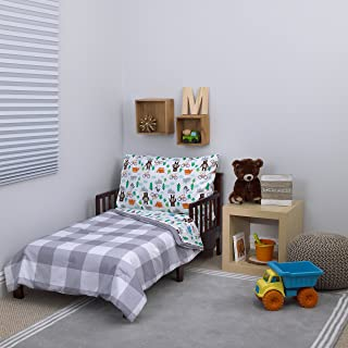 Best woodland themed toddler bedding Reviews