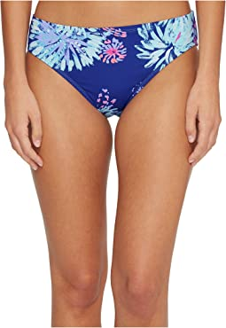 Lilly Pulitzer - Blossom Bikini Bottom