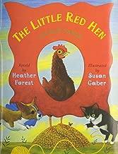 Journeys: Read Aloud Grade K the Little Red Hen