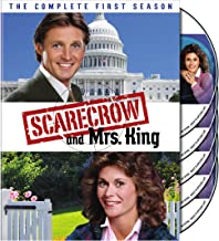 Scarecrow and Mrs. King:S1 (DVD)