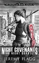 Night Covenants (The Night Quartet Book 4)