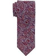Eton - Silk Paisley Tie
