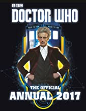Doctor Who: The Annual الرسمية 2017