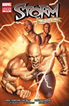 Best Storm (2006) #3 (of 6) Review
